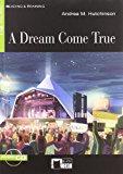 A Dream Come True – libro + CD audio
