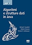 Algoritmi e strutture dati in Java