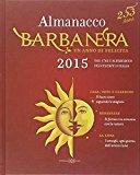 Almanacco Barbanera 2015