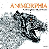Animorphia. Colouring book