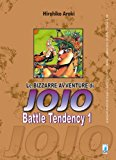 Battle tendency: 1