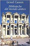 Biblioteche del mondo antico
