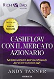 Cashflow con il mercato azionario. Quattro pilastri dell'investimento per avere successo oggi