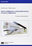 Diritto commerciale, legislazione sociale e pratica commerciale