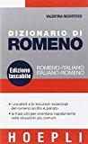 Dizionario di romeno. Romeno-italiano, italiano-romeno