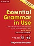 Essential grammar in use. With answers-Interactive book. Con e-book. Con espansione online. Per le Scuole superiori