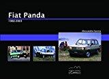 Fiat Panda. 1980-2003