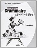 GRAMMAIRE SAVOIR-FAIRE CORR 09