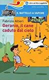 Geranio, il cane caduto dal cielo
