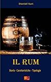 Il Rum: Storia – Caratteristiche – Tipologie