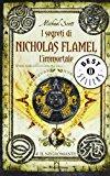 Il negromante. I segreti di Nicholas Flamel, l'immortale: 4