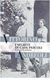 I segreti di casa Pascoli. Il poeta e lo psichiatra