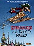 Iznogoud e il tappeto magico: 3