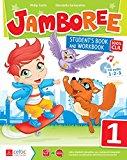 Jamboree. Con e-book. Con espansione online. Per la Scuola elementare: 1