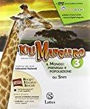 Kilimangiaro. Con e-book. Con espansione online. Per la Scuola media: 3
