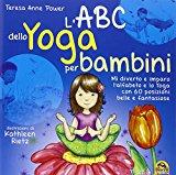 L'ABC dell yoga per bambini