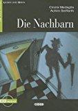 LU.DIE NACHBARN+CD