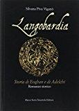 Langobardia. Storia di Eoghan e di Adelchi