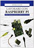 Lavorare con Raspberry Pi. Come utilizzare al meglio il computer del futuro