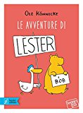 Le avventure di Lester e Bob