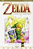 Link to the past. The legend of Zelda (A)