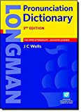 Longman pronunciation dictionary. Con CD-ROM