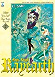 Magic knight Rayearth Vol 2