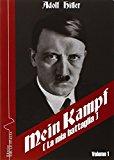 Mein Kampf-La mia battaglia. Ediz. italiana: 1