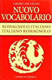 Nuovo vocabolario romagnolo-italiano, italiano-romagnolo