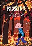 Sketchbook diaries: 1
