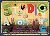 Studio di animazione. Libro pop-up