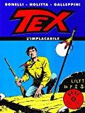 Tex l'implacabile